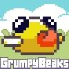 Grumpy Breaks