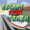 Escape From Train