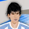 Relooke Messi