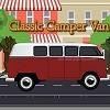 Classic Camper Van
