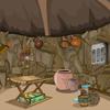 Tribal Hut Escape