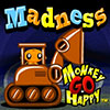 Monkey GO Happy Madness