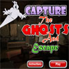 Capture the ghosts and escape