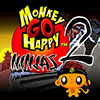 Monkey GO Happy Ninjas 2