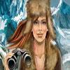 Les aventures de Nicole : Le Groenland