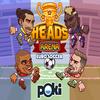 Heads Arena Euro 2016