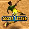 Pelé Soccer Legend