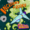 Captain Rogers: Incident à Rooku