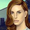 Lana Del Rey True Make Up