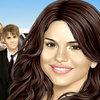 Selena Gomez True Make Up