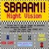 Sbaaam 2 Night Vision