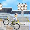 Freestyle Motostunt