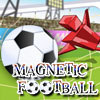 Magnetic Football