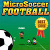 Micro Soccer Football