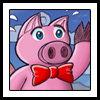Mr. Pig's Platforming Diet